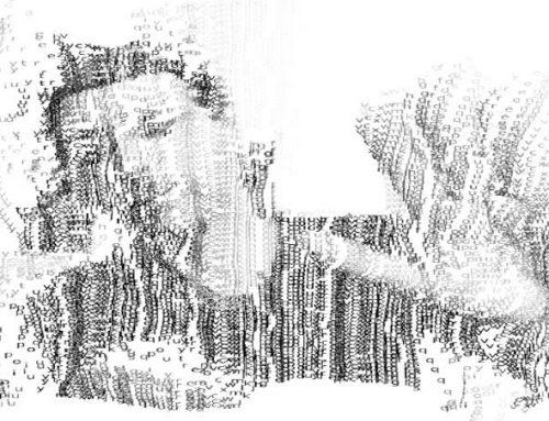 Spectres d'identités 2015 de Philippe Boisnard